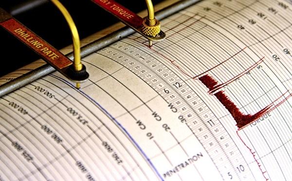 Сильное землетрясение произошло на востоке Турции