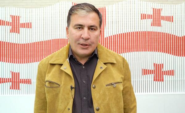Пенитенциарная служба - Михаил Саакашвили начал принимать пищу, в том числе мед и натуральный сок