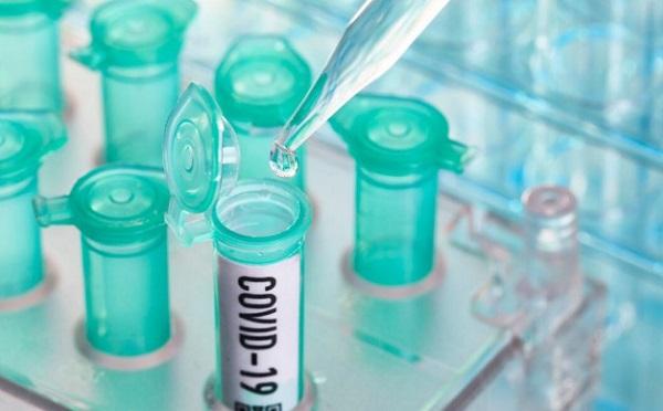 В Грузии выявлено 2 345 новых случаев коронавируса