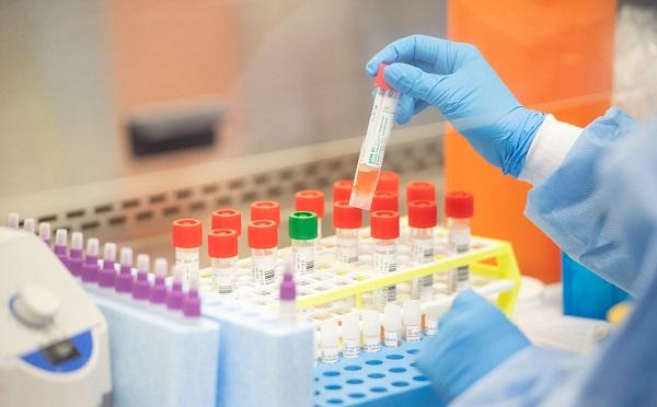 В Грузии выявлено 6208 новых случаев коронавируса