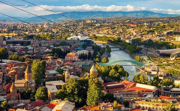 Качество воздуха в Тбилиси улучшилось за время пандемии