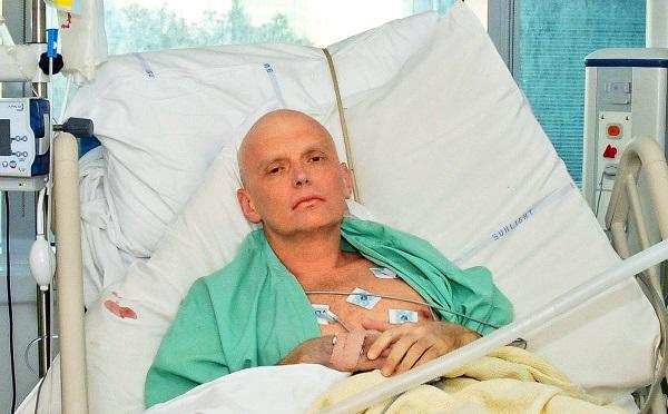 Страсбургский суд назвал Россию ответственной в убийстве Александра Литвиненко