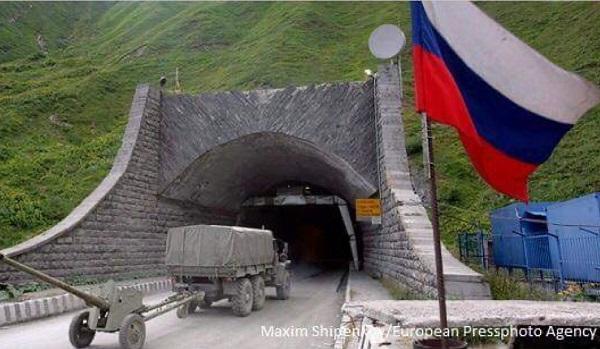 Как Россия поглотила всю энергосистему Цхинвала