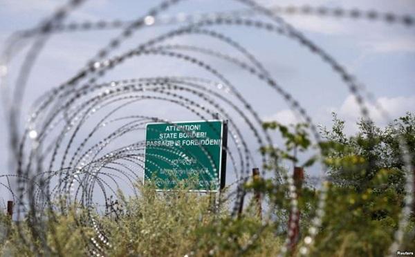 Представители оккупационного режима задержали жителя села Гугутианткари