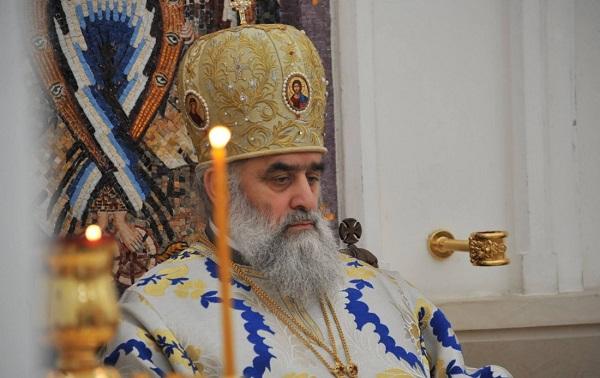 Мне это не нравится, но моё неодобрение ничего не значит -  Владыка Григол о «Прайд Тбилиси»