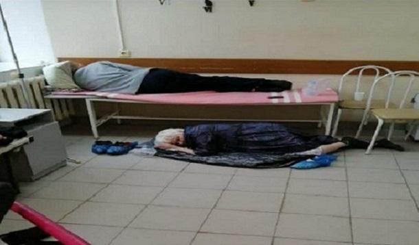 История о том, как 13 пациентов умерли из-за отключения кислорода в Ростове