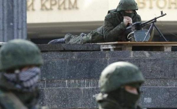 Почему мы должны рассматривать оккупацию Украины параллельно с оккупацией Грузии и каких общих побед наши государства достигли в 2021 году