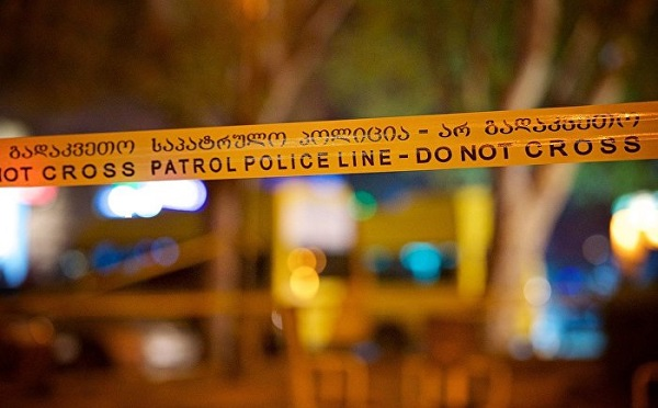 В Кахетии произошло тройное убийство
