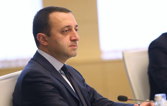 Ираклий Гарибашвили - За последние 30 лет мы сделали много ошибок, результаты которых мы видим сегодня