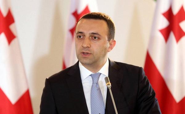 «Грузинская мечта» выдвинула Ираклия Гарибашвили кандидатом в премьер-министры