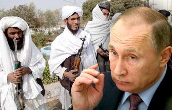 Что связывает Россию с террористической группировкой