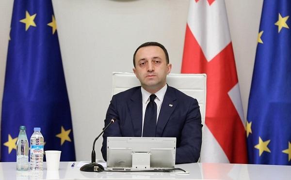 Европарламентарий мне не начальник, мой начальник - грузинский народ - Ираклий Гарибашвили