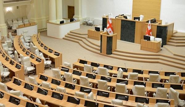 В парламенте создана следственная комиссия