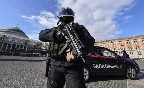 Посольство России в Италии вовлечено в шпионский скандал: раскрыта резидентура ГРУ в Риме