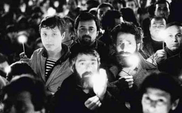 """Вот тебе!"" русского Стасика, 9 апреля 1989 года и истинная правда Гурама Дочанашвили"