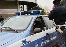 В Италии убит грузин