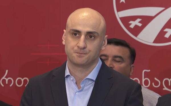 """""""Национальное движение"""" войдет в парламент Грузии"""