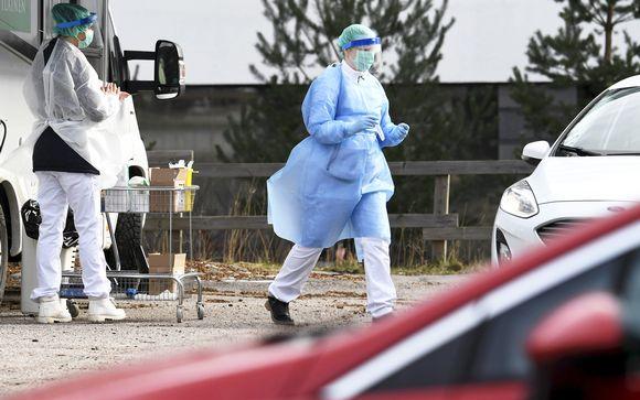 За последние 24 часа в Грузии от коронавируса умерли 15 пациентов
