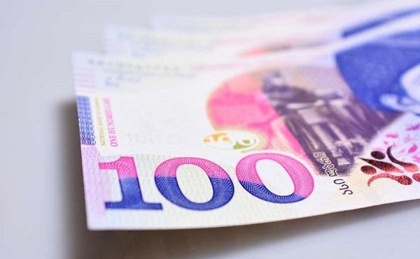 Экономика Грузии выросла на 10,3 процента в августе