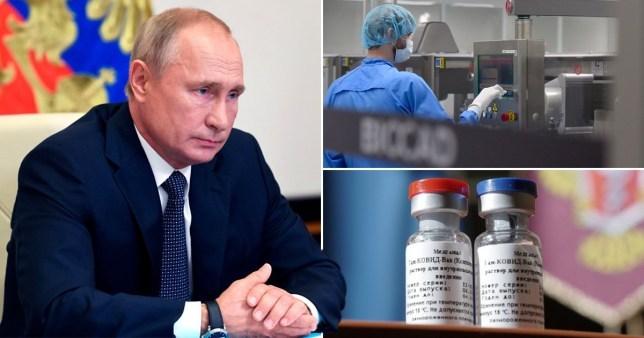 Мэр оккупированной Ялты, которому ввеливакцину российского производства, умер от Covid-19