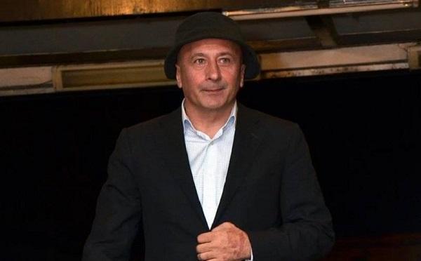 Грузинский певец Зура Доиджашвили скончался в Израиле