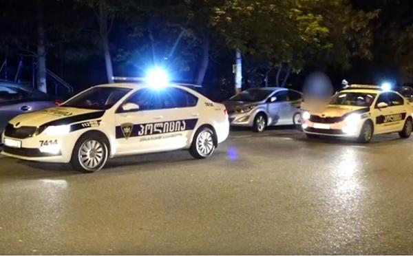 В здании Союза регби Грузии произошла стрельба – есть раненый