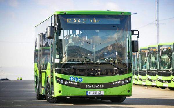 С 13 мая возобновится движение муниципального транспорта