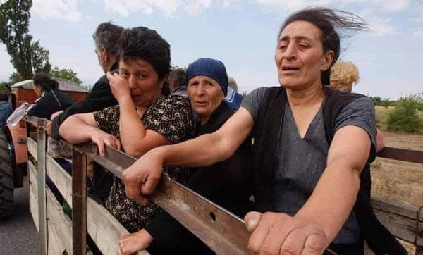 Как российские оккупанты просили грузин плюнуть на флаг- почему вердикт Страсбурга является справедливым