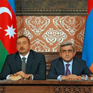 Президенты Армении и Азербайджана вновь обсудят карабахский вопрос