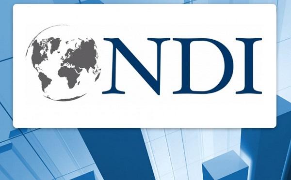 NDI публикует отчет о парламентских выборах в Грузии