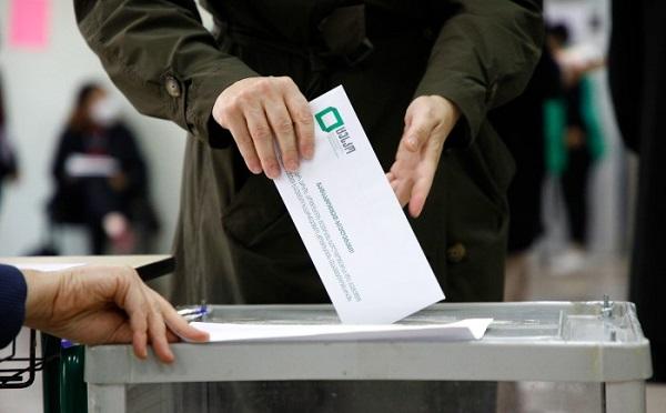 Второй тур выборов мэра пройдет в 20 из 64 муниципалитетов