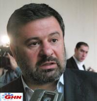Бывший посол Грузии в России начнет работу в телекомпании «Маэстро»