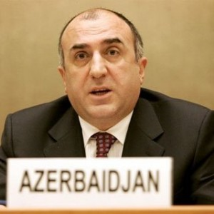 Эльмар Мамедъяров: Азербайджан имеет все возможности транспортировке газа в Европу
