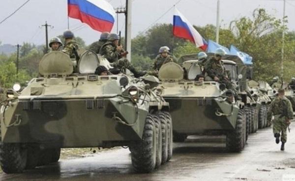 Угрожает ли Россия Украине новой войной?