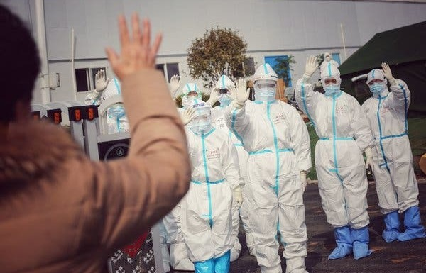 В Грузии от коронавируса излечились 74 пациента