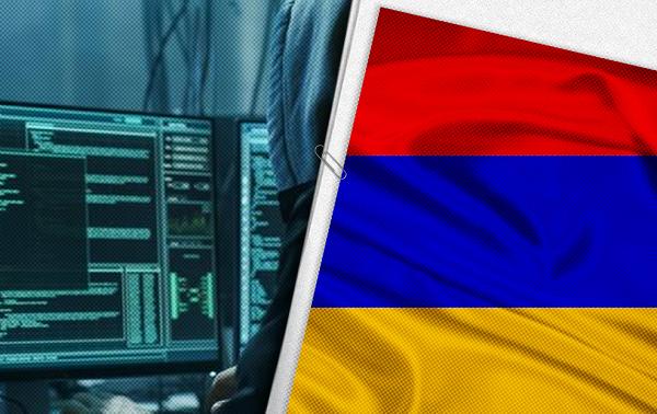 Взломана страница президента Армении