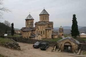В Грузии пройдет торжественная церемония открытия Гелатской академии