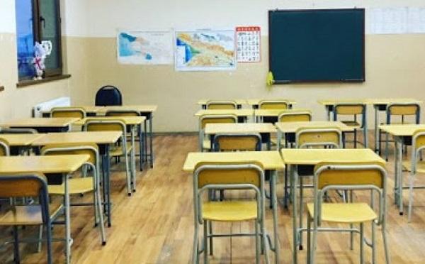 Учебный процесс в десяти городах Грузии и Аджарском регионе возобновится с 18 января в дистанционном режиме