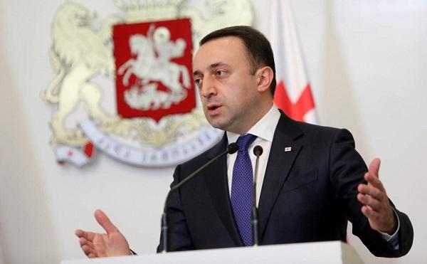 Азербайджан для нас не только сосед, мы - стратегические партнеры - Ираклий Гарибашвили