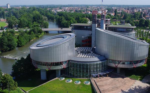 Решение Страсбургского суда по делу о войне 2008 года будет оглашено 21 января 2021 года