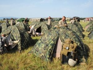 Совместные грузино-американские военные учения проходят в Грузии