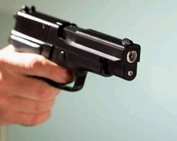 В Ахметском районе Грузии убит 28-летний парень