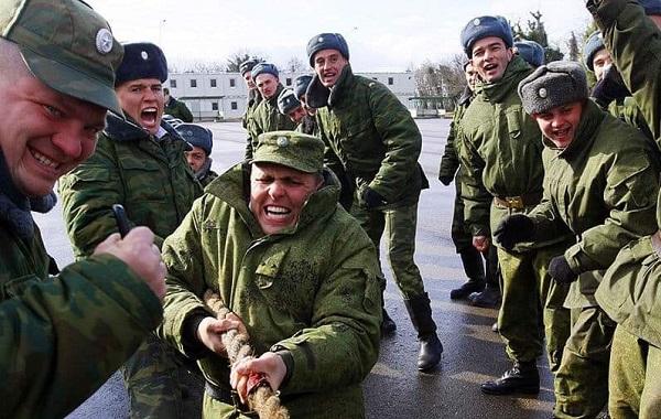 Россия начала новую фазу колонизации оккупированной Абхазии