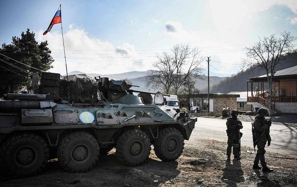 Что получила Армения, которая понадеялась на Кремль