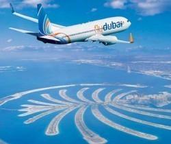 Авиакомпания «Fly Dubay» выходит на рынок Грузии