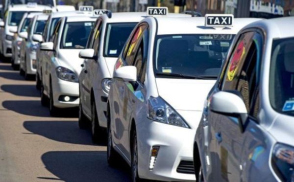 Техосмотр для лицензированных такси вновь становится обязательным