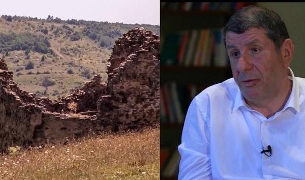 Шокирующие факты  уничтожения грузинского культурного наследия в т.н. Южной Осетии - последствия российской оккупации