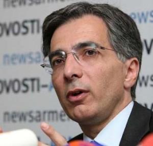 Министр экономики: 2011 год был удачным для Армении
