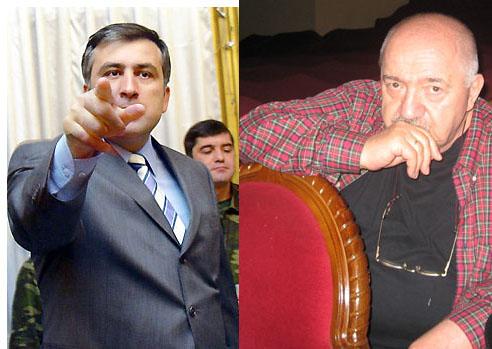 Армянские СМИ: Почему Роберт Стуруа любит Шушаник, или как армянское лобби США внедрило в Грузию «президента-армянина»