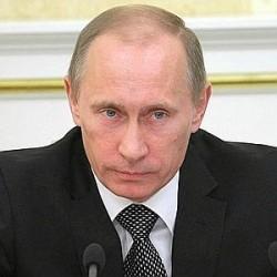 Владимир Путин: Раскручивающие агрессию деструктивные силы угрожают безопасности всех народов Земли